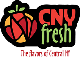 CNY Fresh - The Flavors of Central NY