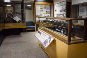 Walter Elwood Museum